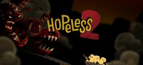 Hopeless 2 Cave Escape Review (Sony Xperia Z5): bloburi traumatizate într-un endless runner perceput ca anti-minion (Video)