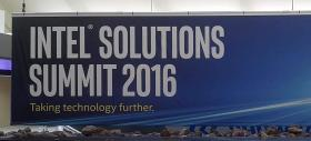 Intel ISS Solutions Summit 2016, un eveniment de amploare