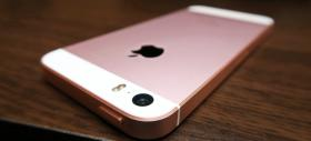 iPhone SE: Conectivitate de vârf, microfon perfect