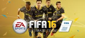 FIFA 16 Ultimate Team Review (iPhone 6S Plus): gameplay evoluat clar faţă de predecesor, meniuri mai încurcate (Video)