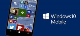 Windows 10 Mobile este acum compatibil și cu tabletele de 9 inch
