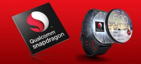 Qualcomm anunță chip-ul Snapdragon Wear 1100; un procesor destinat smartwatch-urilor
