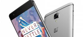 Prețul lui OnePlus 3 este confirmat accidental de un cotidian financiar din India, prin intermediul unei reclame