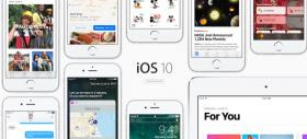 iOS 10 Developer Preview primeşte o primă experienţă hands on (Video)