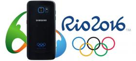Samsung Galaxy S7 Edge Olympic Edition se va lansa pe data de 7 iulie