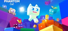 Super Phantom Cat Review (Huawei G8): platformer 2D psihedelic de care Nyan Cat ar fi mândru (Video)