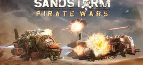 Sandstorm Pirate Wars Review (ASUS ZenFone Max): lupte statice cu nave bine desenate, gameplay repetitiv de la Ubisoft (Video)