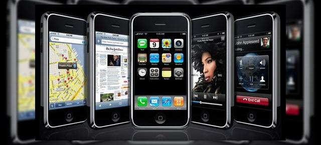iPhone 3G in Europa de la Vodafone, T-Mobile si Carphone Warehouse!