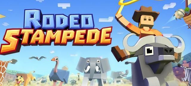 Rodeo Stampede: Sky Zoo Safari Review (Huawei P9 Lite): prinde animalu', fă-ţi grădină zoo (Video)