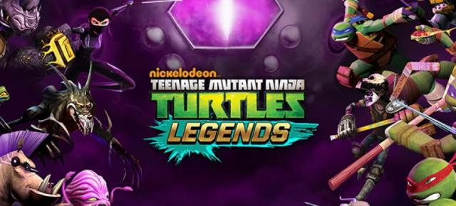Ninja Turtles: Legends Review (Samsung Galaxy J5 2016): clonă de Star Wars Galaxy of Heroes, fără prea mari complexe (Video)