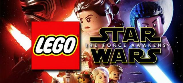 LEGO Star Wars The Force Awakens Prezentare pe LeEco Le Max 2: extrem de similar cu jocul de consola, dar fără mod free roam (Video)