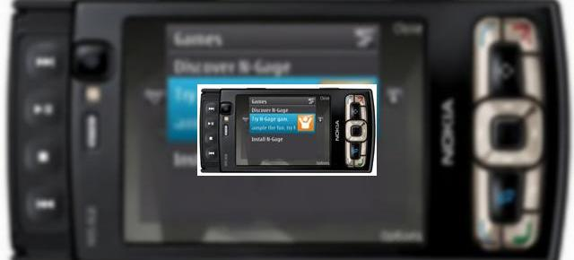 Nokia N95 8GB este updatat, mai rapid si suporta YouTube