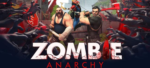 Zombie Anarchy Review (Vernee Apollo Lite): un fel de Walking Dead mai vesel, mai strategic şi cu iz de Blitz Brigade