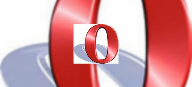 Opera Mini 4 primeste un upgrade
