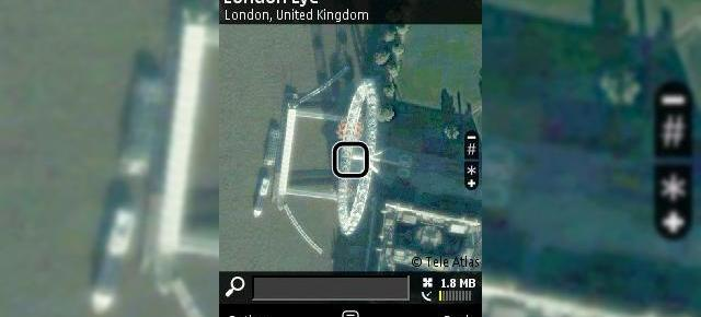 Nokia Maps 2.0 acum in varianta beta