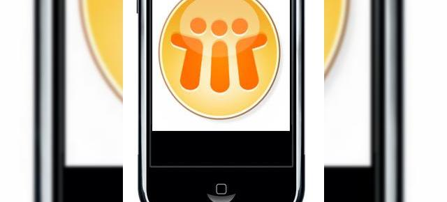 iPhone suporta acum Microsoft Exchange si Lotus Notes