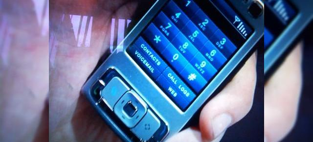 Nokia N95 cu touchscreen si interfata touch?