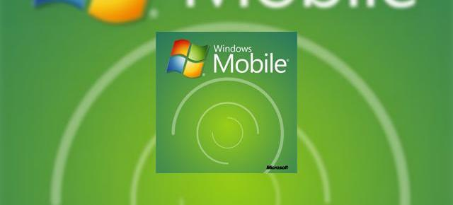 Telefoanele Windows Mobile sunt limitate