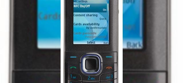 Nokia 6212 classic introduce noul nivel de conectivitate Bluetooth