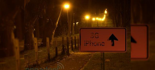 iPhone 3G soseste in Italia mai curand decat am crede