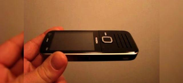 Experienta hands on cu Nokia N78 (video)