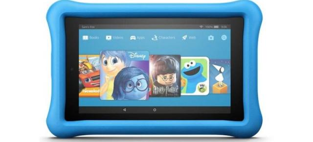 Amazon actualizează tabletele Fire 7, Fire HD 8 și introduce modelele Fire 7 for Kids, respectiv Fire HD 8 for Kids