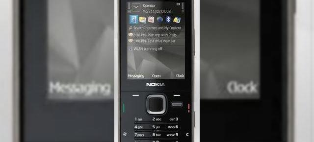 Nokia N78 acum disponibil in SUA