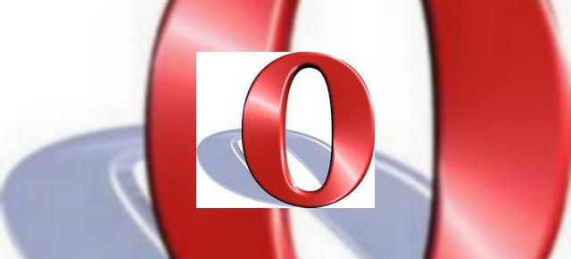 Opera Mobile 9.5 beta 1 rezolva un bug de notificare audio