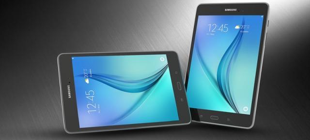 Samsung Galaxy Tab A 8.0 (2017) apare în GFXBench cu Android Nougat și  procesor e429a23846