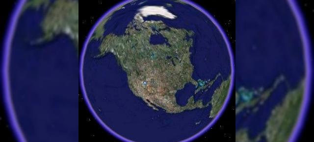 Google Earth acum si pe iPhone
