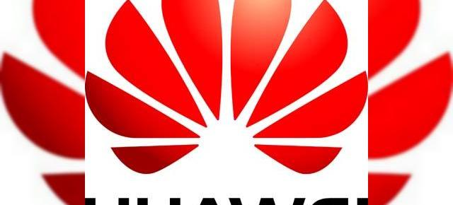 Huawei isi va prezenta telefonul Google Android la Mobile World Congress