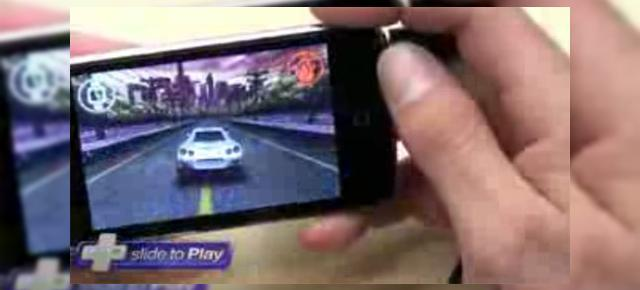 Need for Speed Undercover, acum si pe iPhone (Video)