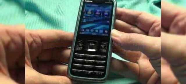 Nokia 5630 XpressMusic, intr-un clip video de prezentare (Video HD)