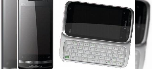 T-Mobile Germania va lansa HTC Touch Diamond 2 si Touch Pro 2 in curand