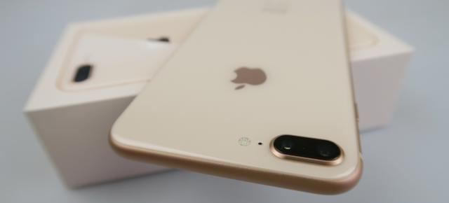 Apple iPhone 8 Plus: Hardware de iPhone X, fără exagerări