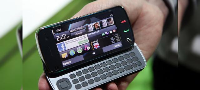 Experienta hands on cu Nokia N97 (Video)