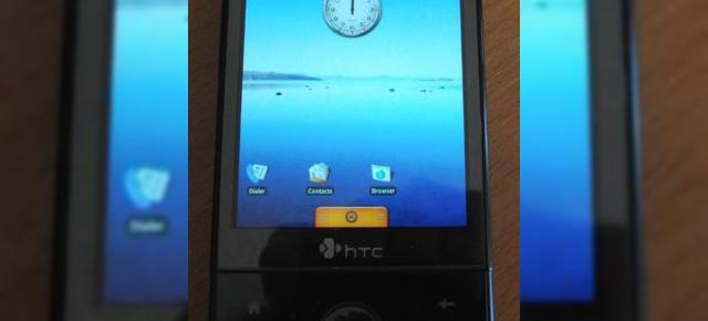 Android OS, acum pe HTC Touch Diamond si HTC Touch Pro