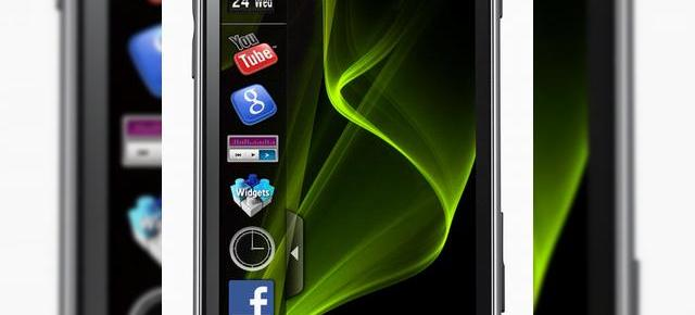 Samsung Omnia 2 se lanseaza in septembrie cu Windows Mobile 6.5