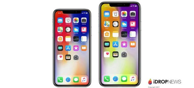 iPhone X Plus va avea un ecran de 6.5 inch produs de LG Display