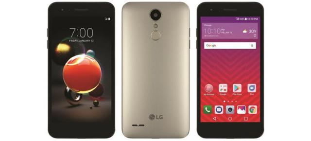 LG Tribute Dynasty este un nou smartphone entry-level; aduce 2 GB RAM și ecran de 5 inch
