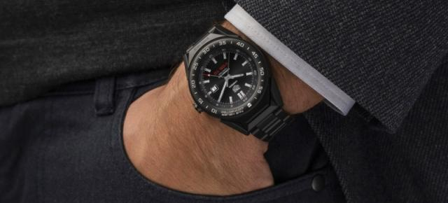 TAG Heuer Connected Modular 41 este un nou smartwatch de lux ce costă cât un iPhone X