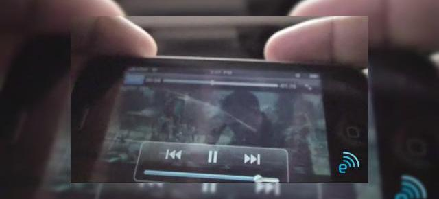 iPhone 3GS suporta playback video Full HD! Apple a blocat aceasta functie