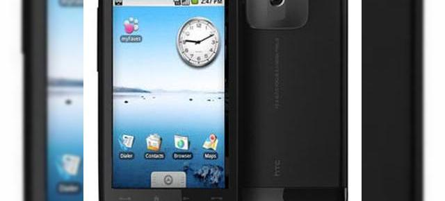 HTC Touch HD2, da Windows Mobile pe Androidul Google!