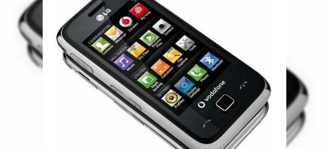 LG GM750, primul smartphone Windows Mobile 6.5 pe piata din Romania
