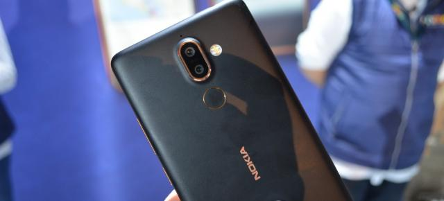 MWC 2018: Nokia 7 Plus hands-on review: phablet premium din metal, cu optică Zeiss la control (Video)