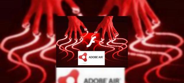 Adobe lanseaza Flash Player 10.1 si AIR 2.0, ambele cu suport multitouch