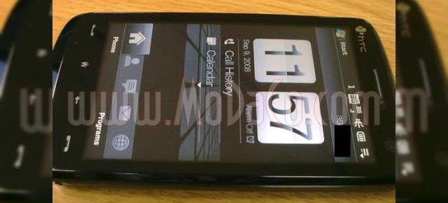 HTC HD2 va fi compatibil cu Windows Mobile 7, acum si oficial