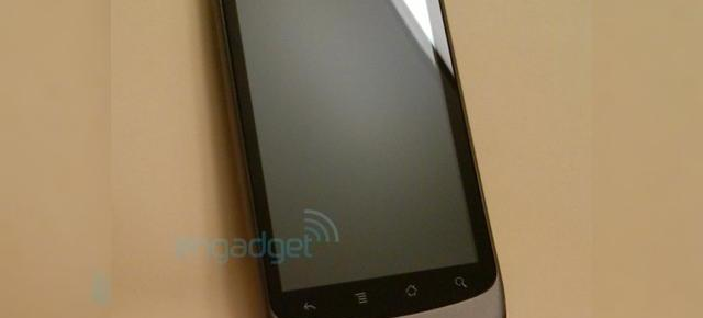 Telefonul Google Nexus One NU suporta multitouch