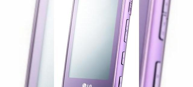 LG GT505, un combo camera de 5 megapixeli - a-GPS, disponibil prin Orange Romania