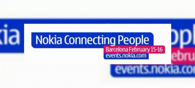 Nokia va organiza un eveniment privat Connecting People in paralel cu MWC